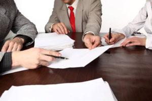 Внесение изменений в устав — Центр для предпринимателей
