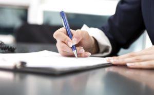 Документы для регистрации ООО в Саратове — Центр для предпринимателей