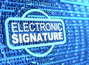 Электронная подпись в Саратове — Центр для предпринимателей