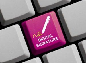 Как получить электронную подпись для госуслуг — Центр для предпринимателей